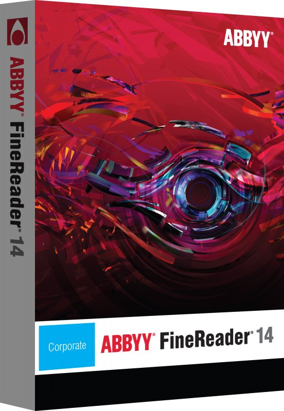 ABBYY FineReader Corporate