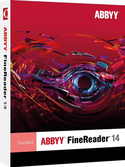 ABBYY FineReader Standard